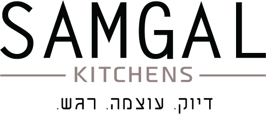 SAMGAL KITCHEN DEAL logo
